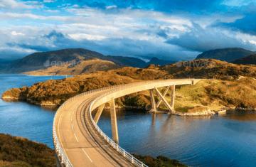 open-road-motorhome-RV-Campervan-Scotland