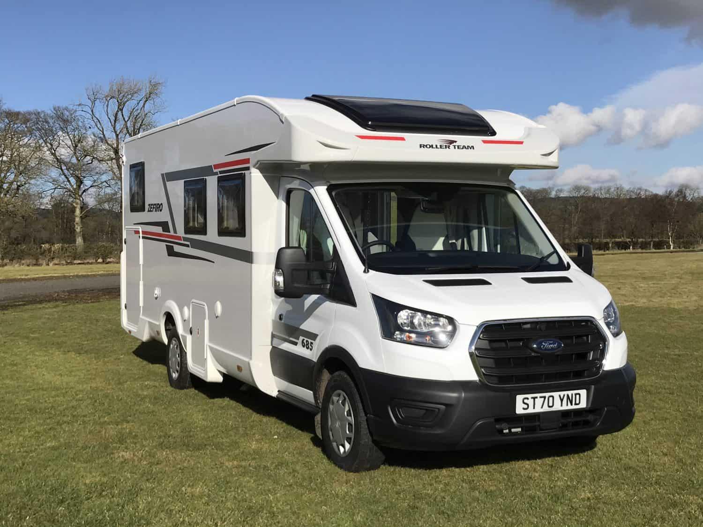 rent-a campervan-scotland