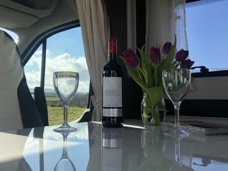 Scotland-Motorhome-holidays-capervan-hire