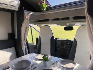 campervan-rental-near Edinburgh