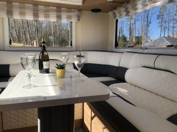 stunning-interior-campervan-rental-near-edinburgh