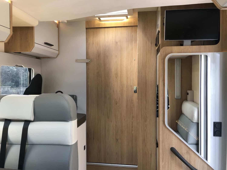 Campervan-hire-Pegasus-comfort-style