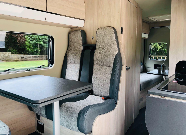 campervan-rental–near -glasgow