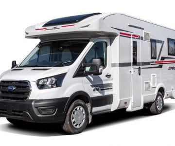 campervan-hire-perth & Kinross