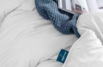 motorhome-rental-luxury-bedding-scotland
