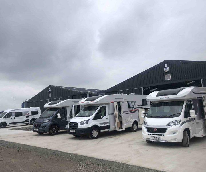 Stravaig-motorhome-rental-fleet