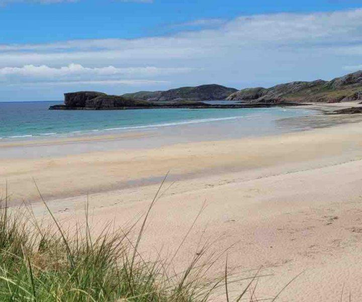 campervan-hire-scotland-beaches